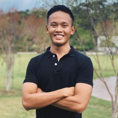 Ismail Ariffin
