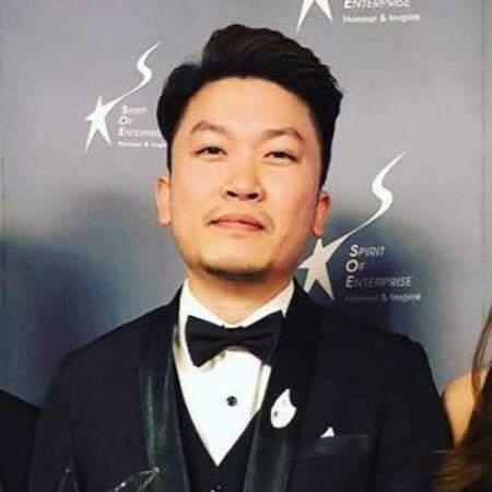 Damian Sia