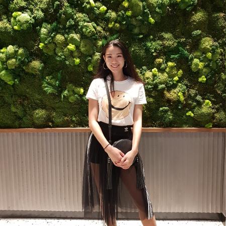 Jing Ying Tay