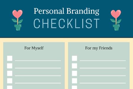 Personal Branding using Wordpress