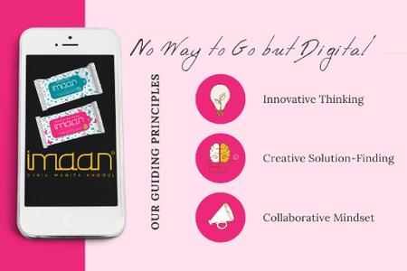Social Media Profile & Cover Pic