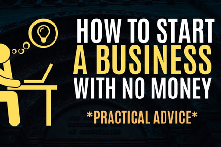 How to start a business with $0 (SG VERSION)