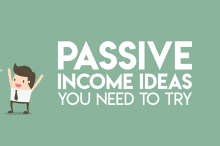 Passive income you need to try!