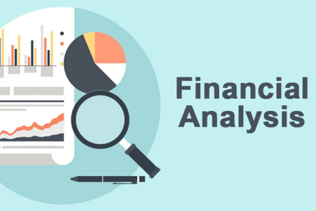Get your In-depth Financial Report today!