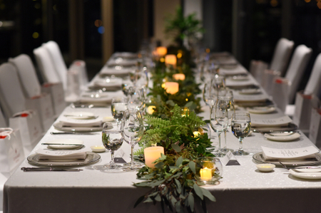 The Art of Event Planning
