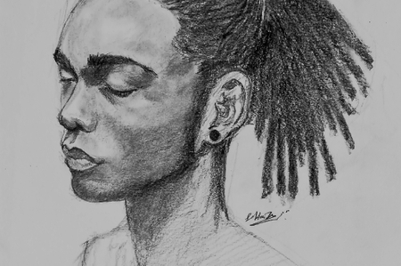 Learn pencil drawing/sketching