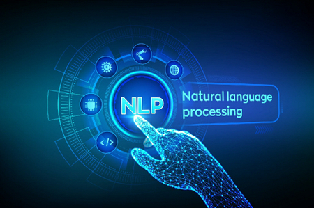 Learn Natural Language Processing!