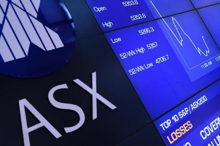 Lets talk about the Australian Stocks Exchange