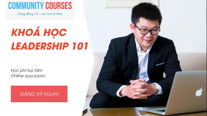 Leadership 101 - Phát triển năng lực lãnh đạo